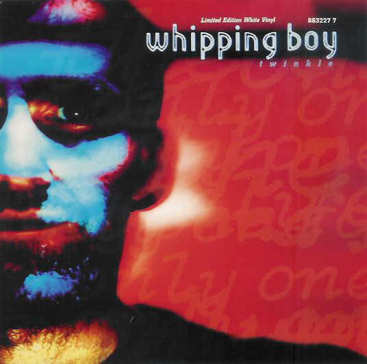 Whipping Boy Twinkle Vinyl