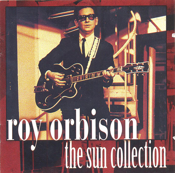 Orbison, Roy The Sun Collection CD