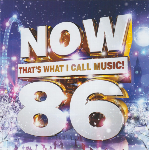 Various Now That's What I Call Music! 86