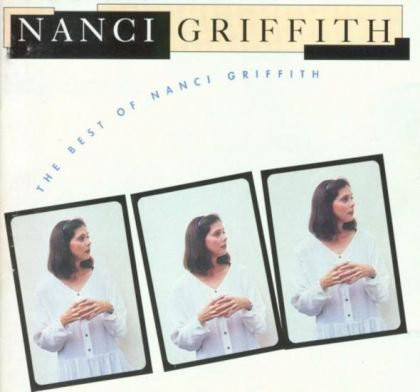 Griffith, Nanci The Best Of Nanci Griffith