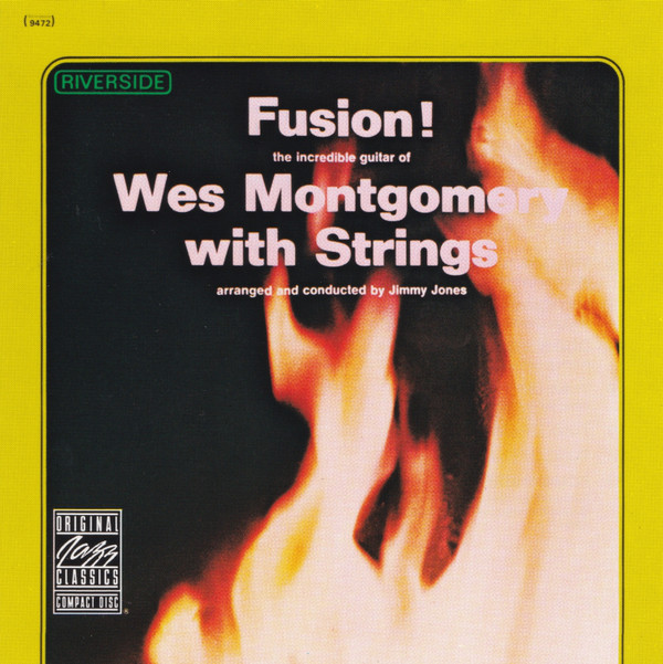 Mongomery Strings, Wes Fusion!