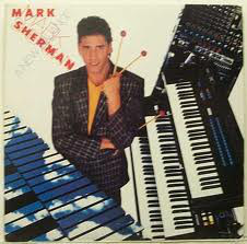 Sherman, Mark A New Balance Vinyl