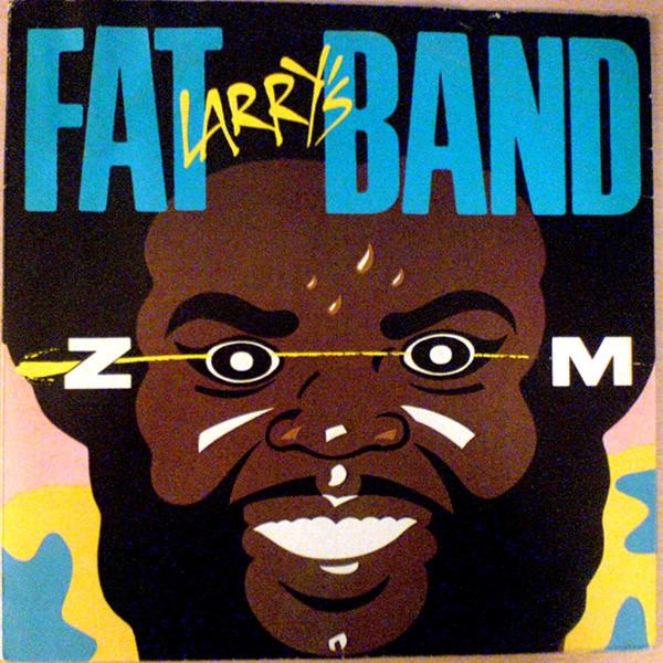 Fat Larry's Band Zoom Vinyl