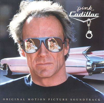 Pink Cadillac Various Artists Vinyl
