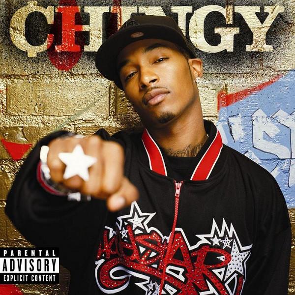 Chingy Hoodstar CD