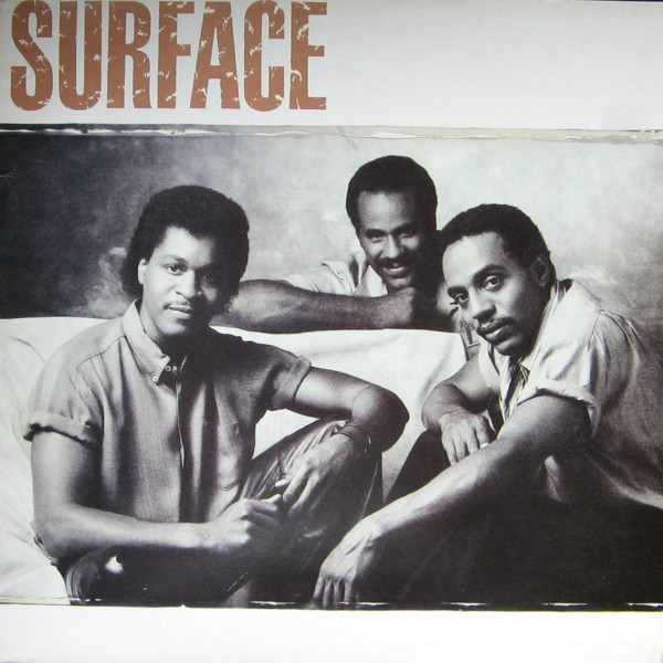 Surface Surface