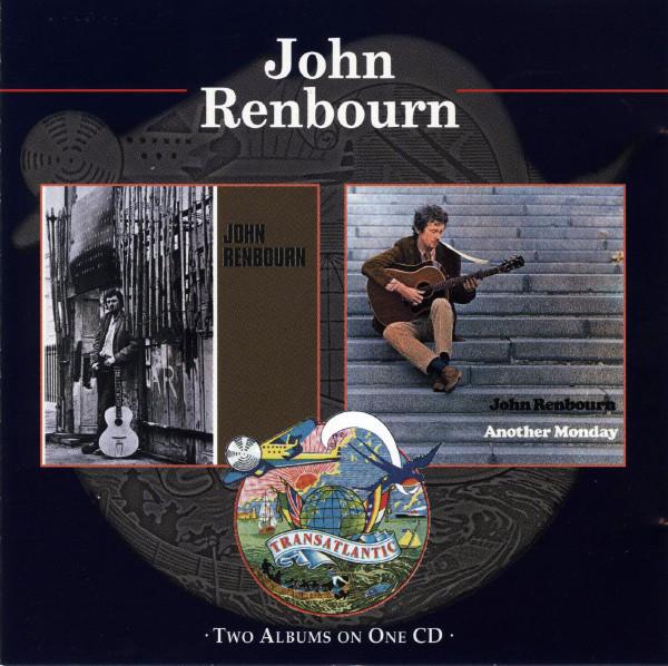 Renbourn, John John Renbourn - Another Monday Vinyl