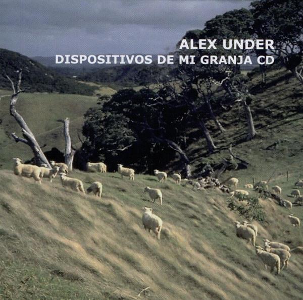 Alex Under Dispositivos De Mi Granja CD CD