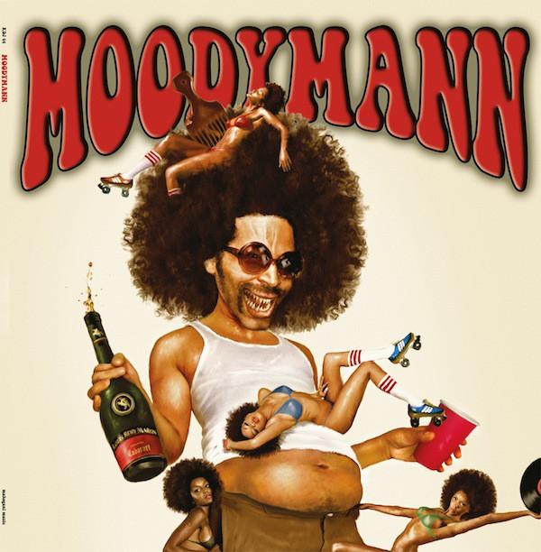 Moodymann Moodymann Vinyl