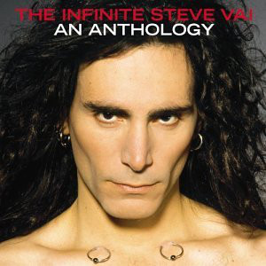 Vai, Steve The Infinite Steve Vai (An Anthology)