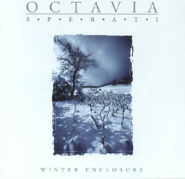 Octavia Sperati Winter Enclosure CD