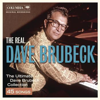Brubeck, Dave The Real...