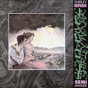 Novak, Shirley Semi Aware Vinyl