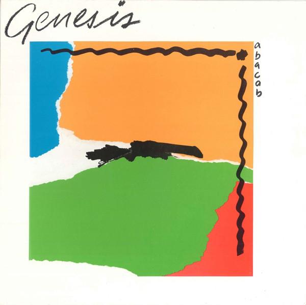 Genesis Abacab Vinyl