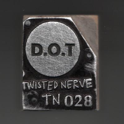 D.O.T. Across Shawcroft Vinyl