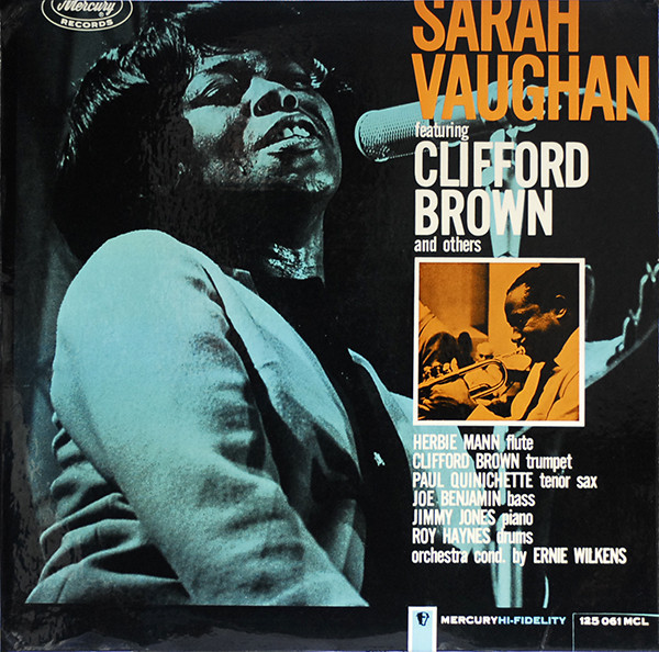 Vaughan, Sarah Sarah Vaughan Vinyl