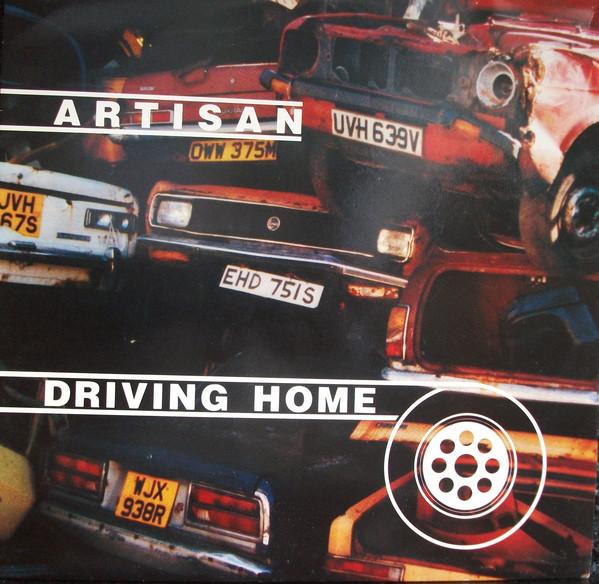Artisan Driving Home Vinyl