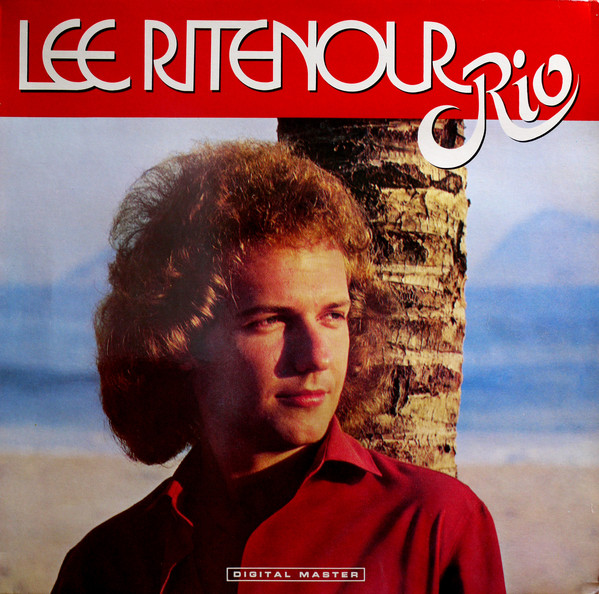 Ritenour, Lee Rio Vinyl