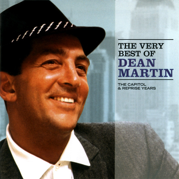 Martin Dean The Very Best Of