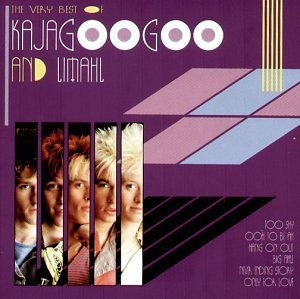 Kajagoogoo And Limahl The Very Best Of Kajagoogoo And Limahl CD