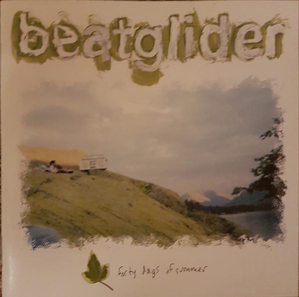 Beatglider Forty Days Of Summer Vinyl