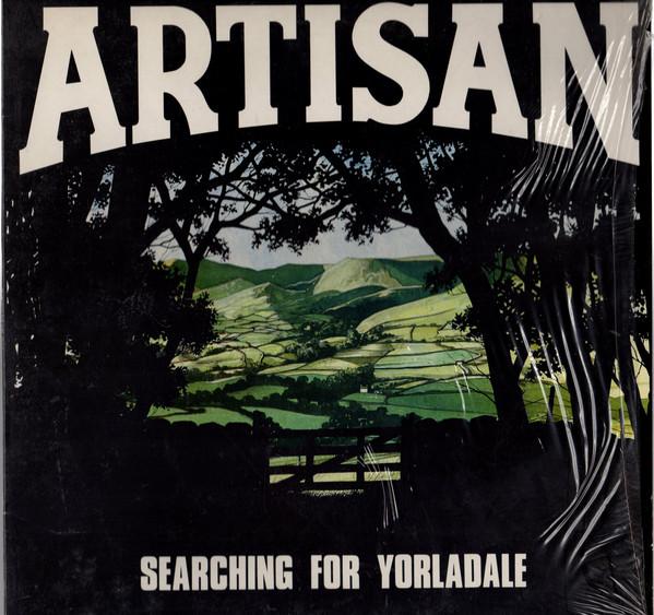 Artisan Searching For Yorladale Vinyl