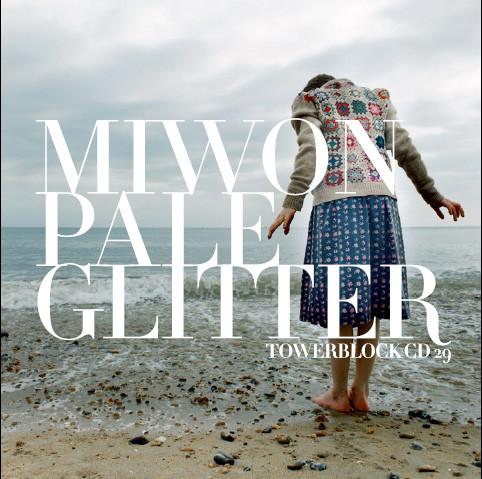 Miwon Pale Glitter