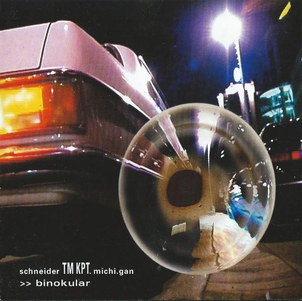 Schneider TM Vs. KPT.Michi.Gan Binokular Vinyl