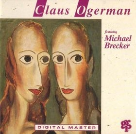 Ogerman, Claus / Brecker, Michael Claus Ogerman Featuring Michael Brecker