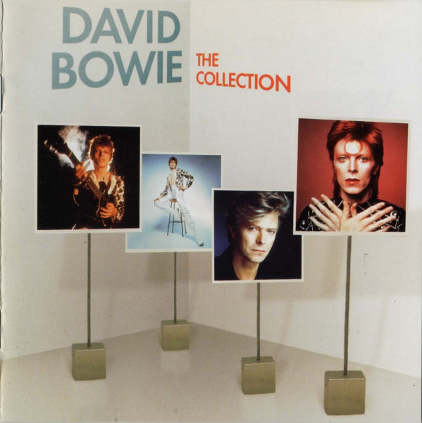 Bowie, David The Collection