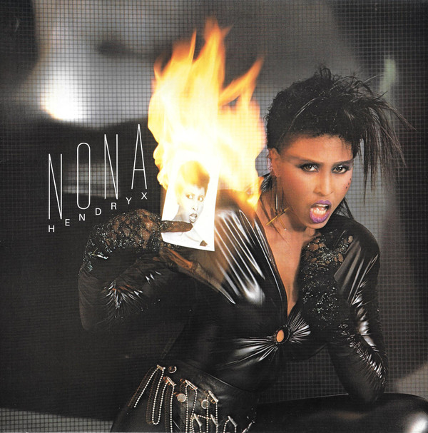 Hendryx, Nona Nona Vinyl