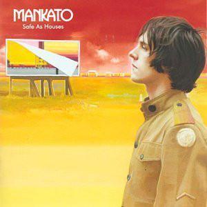 Mankato Safe As House Vinyl