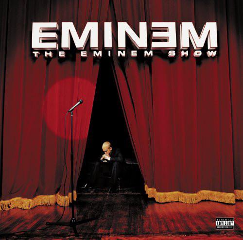 Eminem The Eminem Show Vinyl