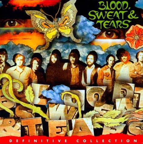Blood, Sweat & Tears Definitive Collection