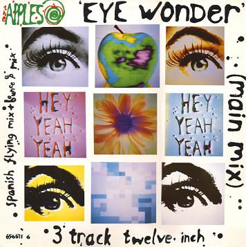 Apples (The) Eye Wonder