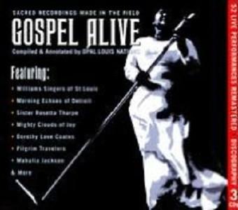Various Gospel Alive