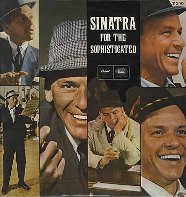 Sinatra, Frank Sinatra For The Sophisticated