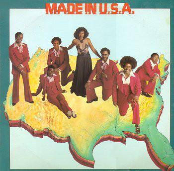 Made In U.S.A. Made In U.S.A.