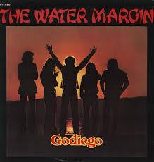 Godiego The Water Margin Vinyl