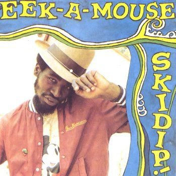 Eek-A-Mouse Skidip!