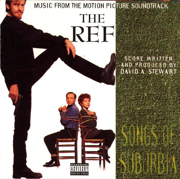 David A. Stewart The Ref (Original Soundtrack: Sounds Of Surburbia)