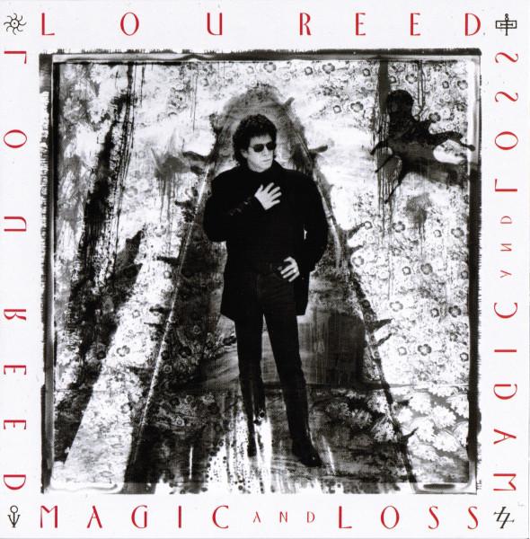 Reed, Lou Magic & Loss CD