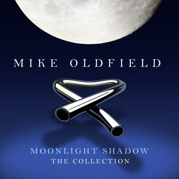 Oldfield, Mike Moonlight Shadow The Collection