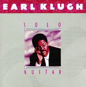 Klugh, Earl Solo Guitar