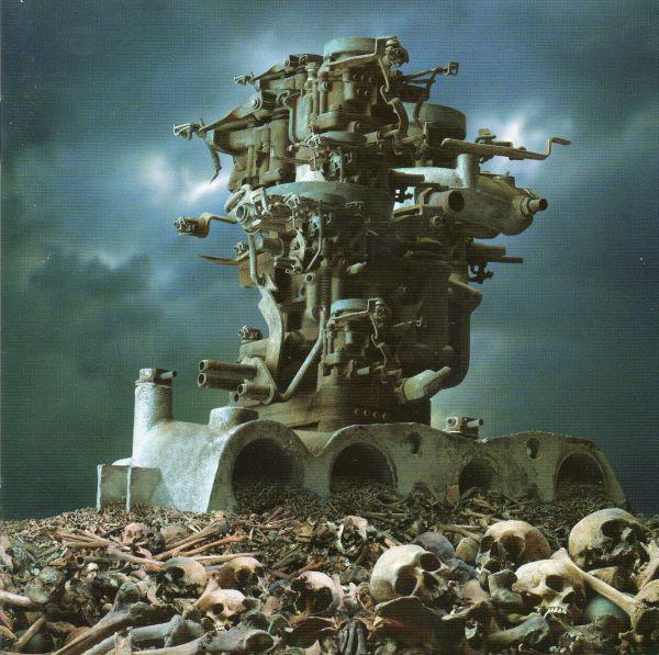 Dimmu Borgir Death Cult Armageddon