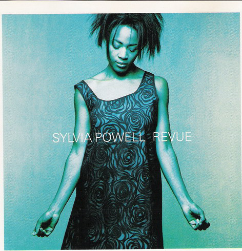 Powell, Sylvia Revue CD
