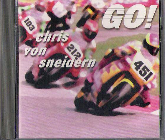 Sneidern, Chris von Go!