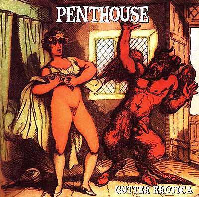 Penthouse Gutter Erotica