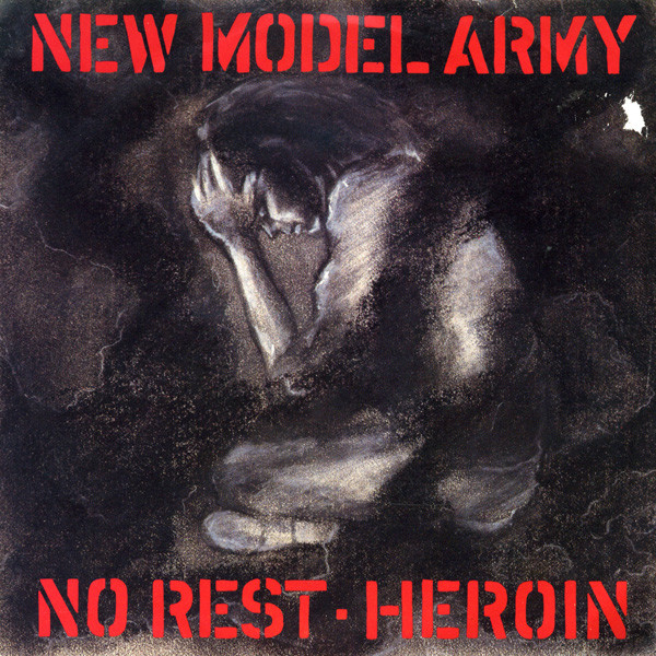 New Model Army No Rest