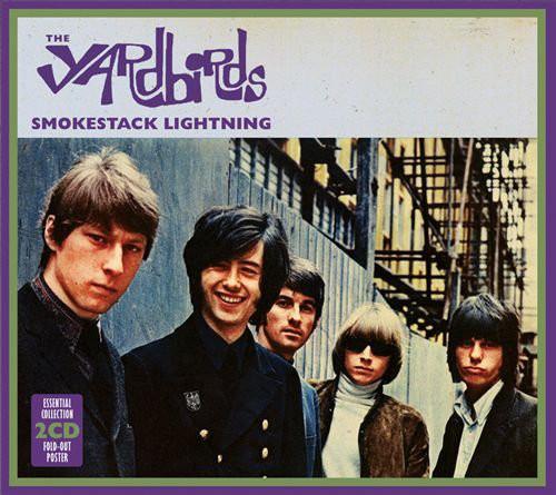 Yardbirds (The) Smokestack Lightning